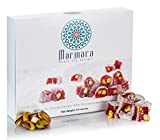 Turkish Delights with Pomegran...