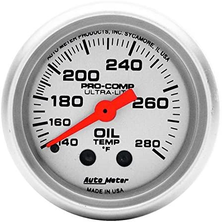 Auto SALENEW very popular Latest item Meter 4341 ULTRALITE MINI 2IN