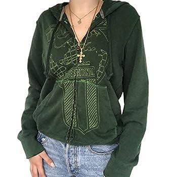 womens sweatshirts zip up