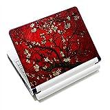 Laptop-Aufkleber Für Laptop-Aufkleber 12,6'13' 13,3'14' 14,4'15' 15,4'15,6' Größe 14
