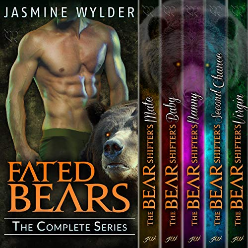 Fated Bears Titelbild