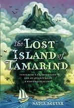 Lost Island of Tamarind (The Book of Tamarind)