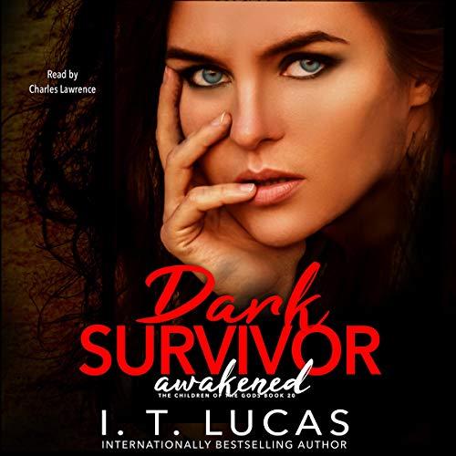 Dark Survivor Awakened cover art