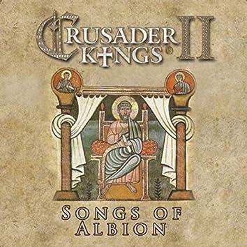 Crusader Kings 2 Songs Of Albion
