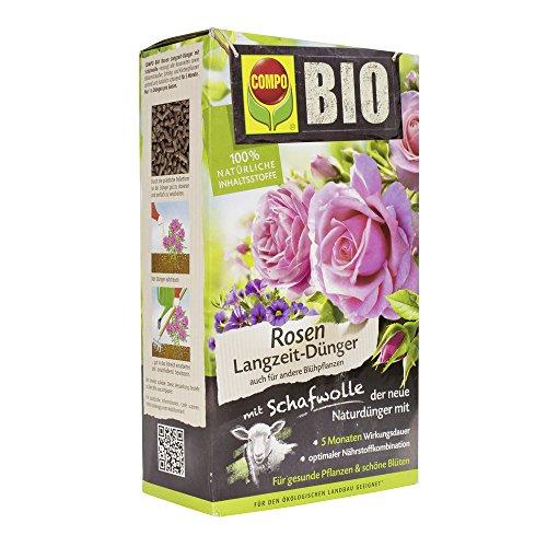 Compo GmbH -  Compo Bio Rosen