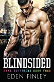 Blindsided (Fake Boyfriend)
