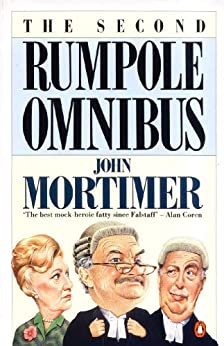 The Second Rumpole Omnibus by [John Mortimer]