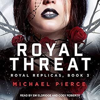 Royal Threat cover art