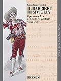 IL BARBIERE DI SIVIGLIA - THE BARBER OF SEVILLE