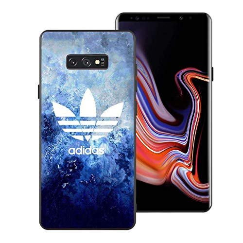 Enghuaquj bluxf marblxf adpdas lmgm glrugjz Vidrio Templado TPU Black Case Phone Cover For Funda Samsung Galaxy J7 2016