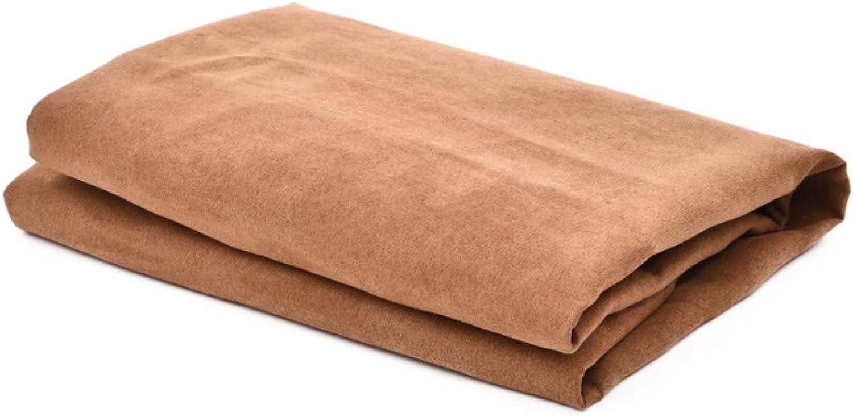 Funda de cojín para mascotas buen Material para Big Dog Cat Pad Cap 6 colors Oxford Fabric Denim Suede Pet Supplies S M Size