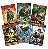 Extreme Adventures Collection (6 books)