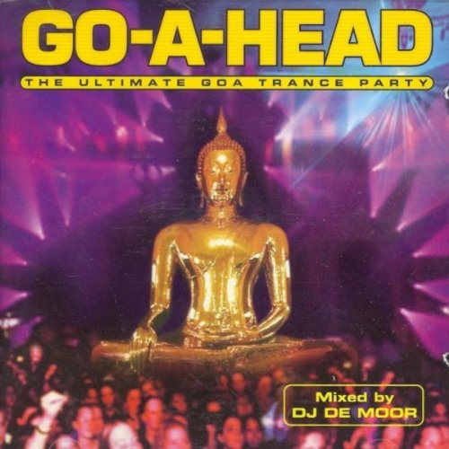 Giga Power Generator (The Ultimate Goa Trance Party Mix)