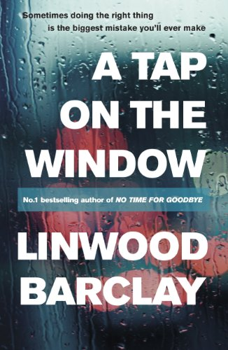 A Tap on the Window (English Edition)