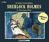 Die Neuen Fälle: Collector's Box 1 (3 CDs)