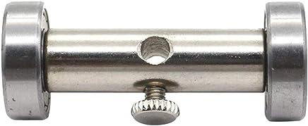 Maurer 2105697 Llave Vaso 1//2 Hexagonal Larga 30mm