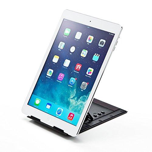 SANWASUPPLY(サンワサプライ)『モバイルタブレットスタンド(PDA-STN11)』
