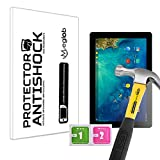 Protector de Pantalla Anti-Shock Anti-Golpe Anti-arañazos Compatible con Tablet Cube i7 Remix