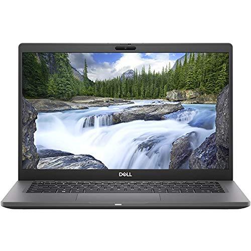 Dell Latitude 13 7310, Carbon Fibre, Intel Core i5-10210U, 8GB RAM, 256GB SSD, 13.3' 1366x768 HD, Dell 3 YR WTY + EuroPC Warranty Assist, (Renewed)