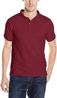 Izod Uniform Young Men's Short Sleeve Pique Polo