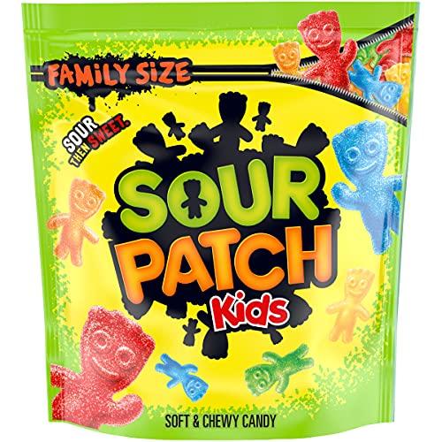 Sour Patch Kids 1.8lb 816g
