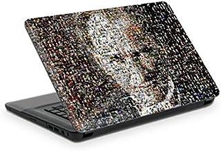 Artikel NS-081 Notebook/Laptop Sticker, Renkli