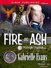 Fire and Ash [Midnight Matings 3] (Siren Publishing Classic ManLove)