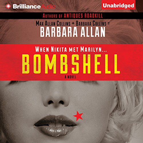 Bombshell cover art