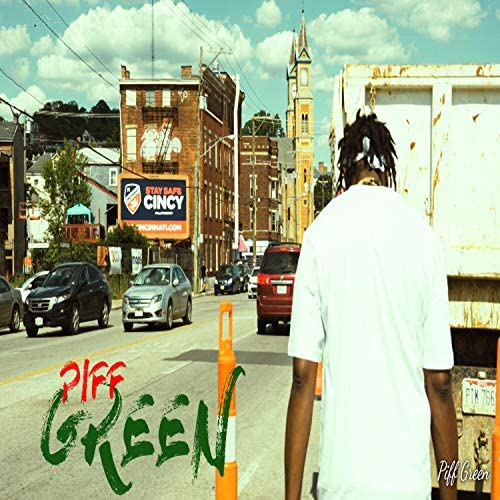 Piff Green