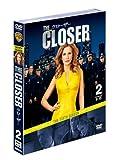 クローザー〈フィフス・シーズン〉セット2[DVD]