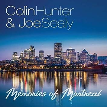 Memories of Montreal