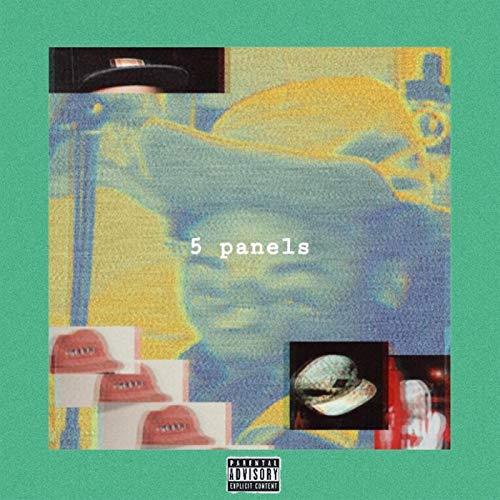 5 Panels [Explicit]