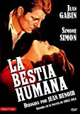 La Bestia Humana [DVD]