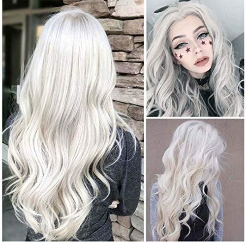 comprar pelucas gris