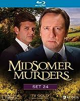 Midsomer Murders Set 24 / [Blu-ray]