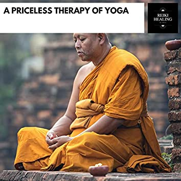 A Priceless Therapy Of Yoga