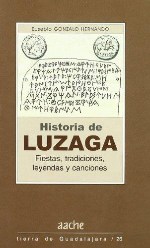 Historia De Luzaga