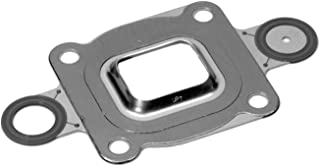 MAREEYA SHOP OEM MerCruiser Exhaust Elbow Riser Gasket Dry Joint Restricted Flow 4.3-5.0 - 5.7 and 6.2 Engines Early 2000s to Current Part Number 27-864850A02