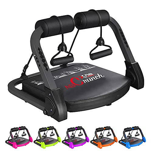 Xn8 Abs Core Fitness Trainer Exercise Machine for Smart Body Abdominal Workout Equipment AB...