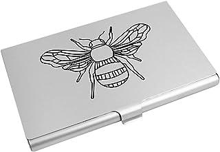 Azeeda 'Bee' Business Card Holder / Credit Card Wallet (CH00005254)