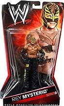 WWE Rey Mysterio Figure Series #9