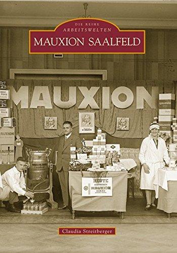 Mauxion Saalfeld