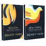 Coleção Benny Hinn : Bom Dia, Espírito Santo & Bem-vindo, Espírito Santo