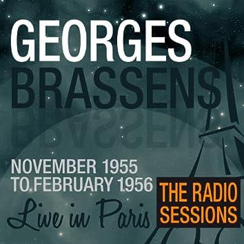 Live in Paris (The Radio Sessions)