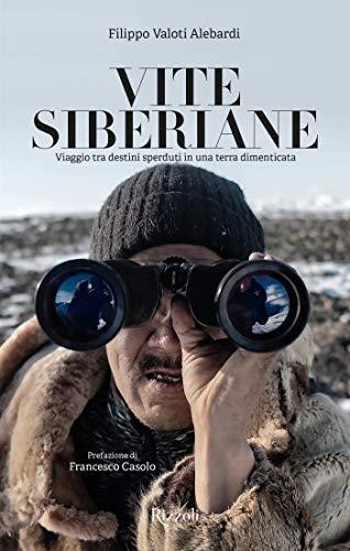 Vite siberiane: Viaggio tra destini sperduti in una terra dimenticata
