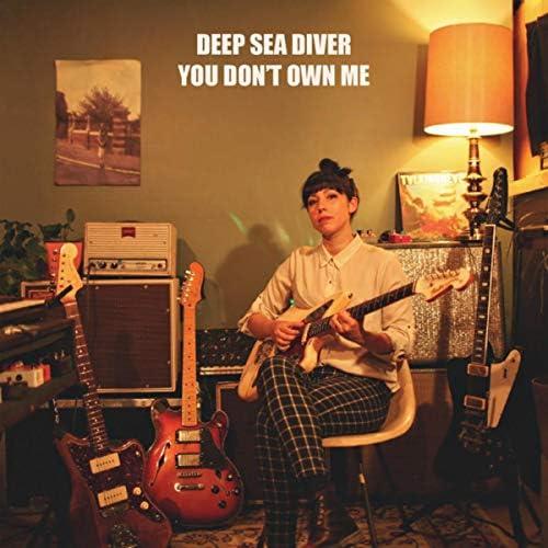 Deep Sea Diver feat. Natalie Schepman (Joseph)
