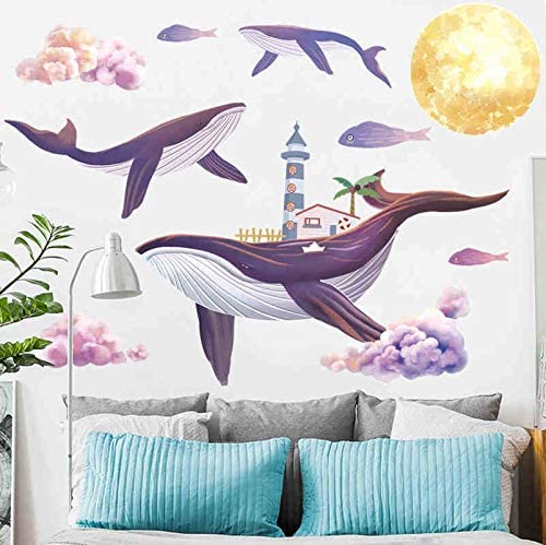Vxhohdoxs Hello Wall Dinosaur Park Kids Dealing full price Max 85% OFF reduction Room Nursery for
