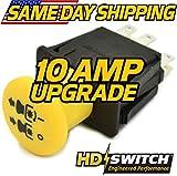 Kubota K3011-62300 Clutch PTO Switch for Z121, Z122, Z411, Z421, Z723, Z724, Z725, Z726 - HD Switch