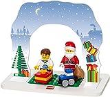 LEGO–300621–Christmas Santa Set–850939