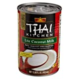 Thai Kitchen Coconut Milk - Lite, 13.66 OZ